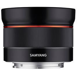 Samyang AF 24mm f/2.8 Sony FE Mount Lens thumbnail