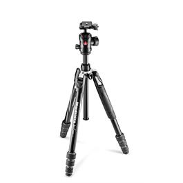 Manfrotto BeFree GT Aluminium Tripod and Ball Head Kit - MKBFRTA4GT-BH thumbnail