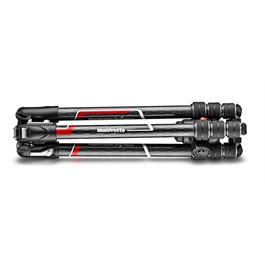 BeFree GT Carbon Fibre Tripod and Ball Head Kit - MKBFRTC4GT-BH