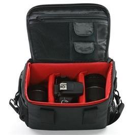 Canon ES100 camera bag black Thumbnail Image 1