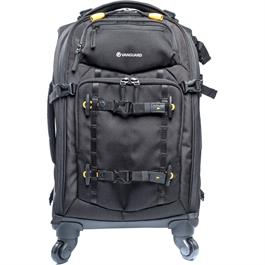 Vanguard ALTA FLY 55T Roller Bag and Backpack thumbnail