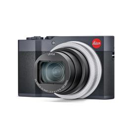 Leica C-Lux Midnight Blue Digital Compact Camera