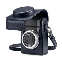 Leica C-Lux Leather Case - Blue thumbnail