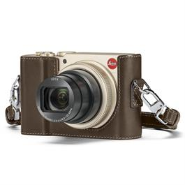 Leica C-Lux Leather Protector - Taupe thumbnail