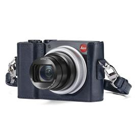 Leica C-Lux Leather Protector - Blue thumbnail