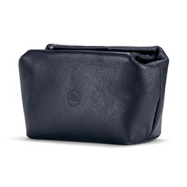 Leica C-Lux Small Soft Leather Pouch - Blue thumbnail