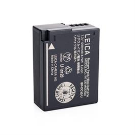 Leica BP-DC12 Battery for CL, Q (Typ 116), V-Lux (Typ 114) and V-Lux 4 thumbnail