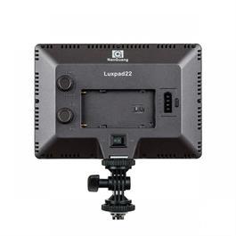 Nanlite Nanguang LED Pad Light Luxpad22 Kit Thumbnail Image 3