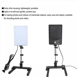 NanGuang LED Photo Light Kit 3 Heads Kit Thumbnail Image 3