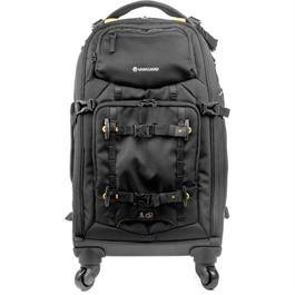 Vanguard ALTA FLY 58T Roller Bag and Backpack Thumbnail Image 2