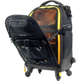Vanguard ALTA FLY 58T Roller Bag and Backpack Thumbnail Image 6