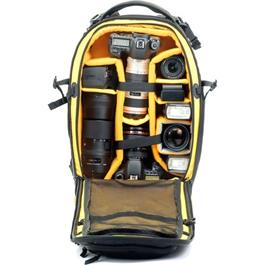 Vanguard ALTA FLY 58T Roller Bag and Backpack Thumbnail Image 7