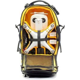 Vanguard ALTA FLY 58T Roller Bag and Backpack Thumbnail Image 8