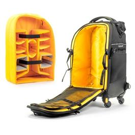 Vanguard ALTA FLY 58T Roller Bag and Backpack Thumbnail Image 9