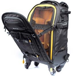 Vanguard ALTA FLY 55T Roller Bag and Backpack Thumbnail Image 5