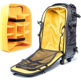 Vanguard ALTA FLY 55T Roller Bag and Backpack Thumbnail Image 6