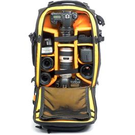 Vanguard ALTA FLY 55T Roller Bag and Backpack Thumbnail Image 7
