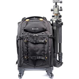 Vanguard ALTA FLY 55T Roller Bag and Backpack Thumbnail Image 11