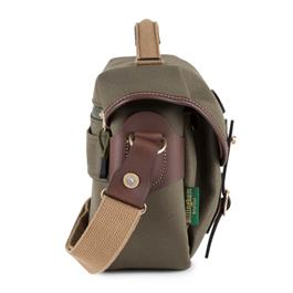 Hadley Small Pro Sage FibreNyte/Chocolate