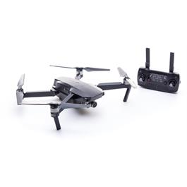 Modifli DJI Mavic Pro Skin Vivid Shadow Black thumbnail