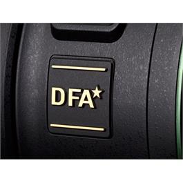 Pentax 50mm f/1.4 SDM AW FA* Prime Lens Thumbnail Image 3
