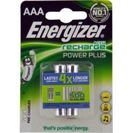 Energizer Rechargeable 700 mAh AAA thumbnail