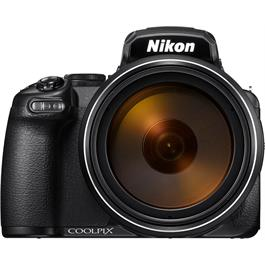 Nikon Coolpix P1000 Digital Camera x125 optical zoom Thumbnail Image 1