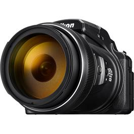 Nikon Coolpix P1000 Digital Camera x125 optical zoom Thumbnail Image 9
