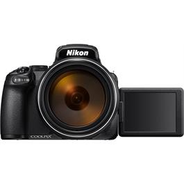 Nikon Coolpix P1000 Digital Camera x125 optical zoom Thumbnail Image 4