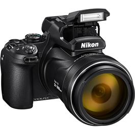 Nikon Coolpix P1000 Digital Camera x125 optical zoom Thumbnail Image 8