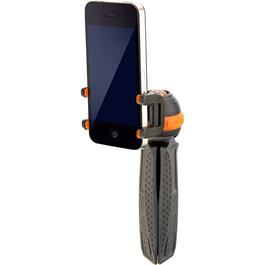 3 Legged Thing x2 Iggy Mini Action Tripod with The Cradle Mobile Phone Holder