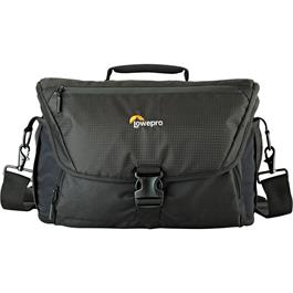 Lowepro Nova SH 200 AW II Shoulder Bag Black thumbnail