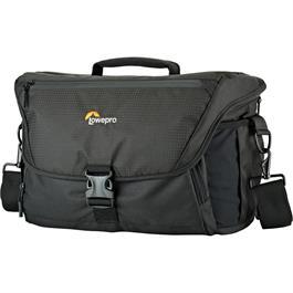 Lowepro Nova SH 200 AW II Shoulder Bag Black