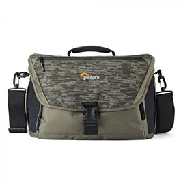Lowepro Nova SH 200 AW II Shoulder Bag Pixel Camo thumbnail