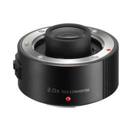 Panasonic DMW-TC20e X2 teleconverter for H-ES200E thumbnail
