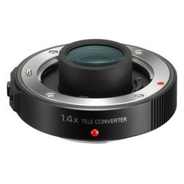 Panasonic DMW-TC14e X1.4 teleconverter thumbnail