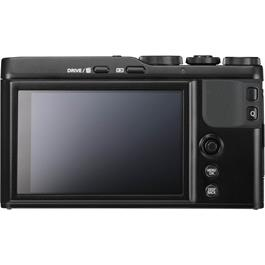 Fujifilm XF10 Compact Camera (Black) Thumbnail Image 2