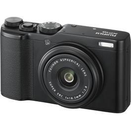 Fujifilm XF10 Compact Camera (Black) Thumbnail Image 1