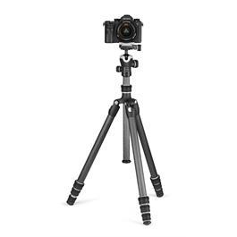 Gitzo GK1545TA 4 Section Series 1 Traveler Tripod Kit for Sony Alpha Cameras