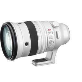Fujifilm XF 200mm f/2 R LM OIS WR Telephoto  Lens & XF 1.4X TC Kit thumbnail