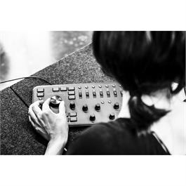 Loupedeck+ Photo Editing Console for Adobe Lightroom