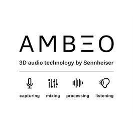 Sennheiser AMBEO VR Mic for VR/Spatial Recording
