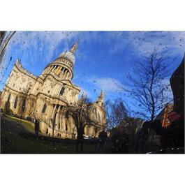 Park Cameras London Photo Walk St Pauls and the South Bank thumbnail