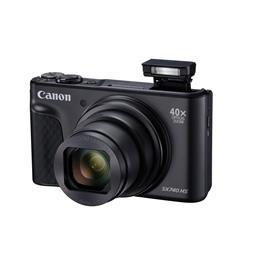 Canon PowerShot SX740 HS - Black Thumbnail Image 2