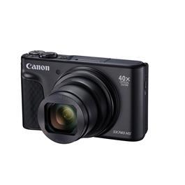 Canon PowerShot SX740 HS - Black Thumbnail Image 3