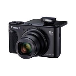 Canon PowerShot SX740 HS - Black Thumbnail Image 4