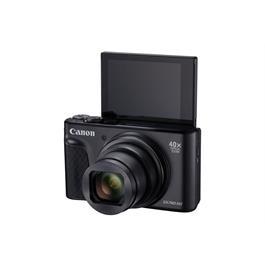 Canon PowerShot SX740 HS - Black Thumbnail Image 7