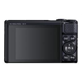 Canon PowerShot SX740 HS - Black Thumbnail Image 8