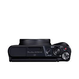 Canon PowerShot SX740 HS - Black Thumbnail Image 10