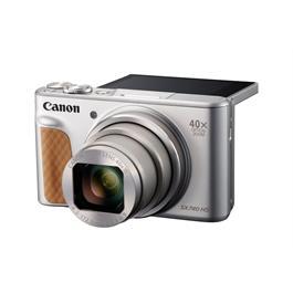 Canon PowerShot SX740 HS - Silver Thumbnail Image 5